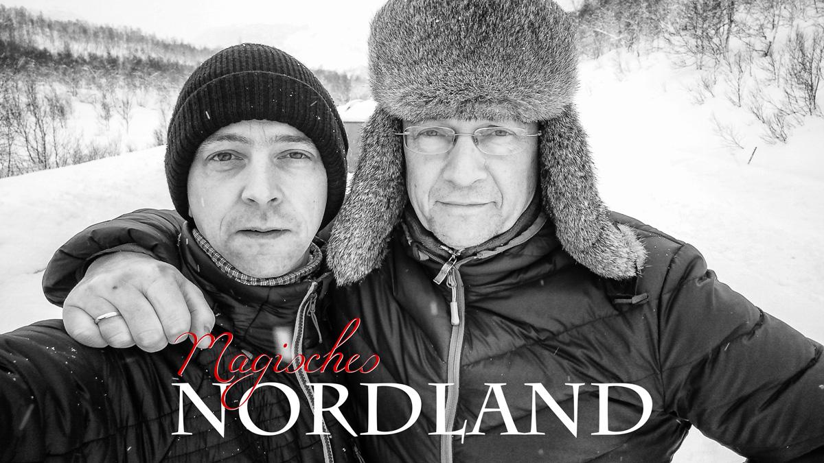 Stephan Rech und Christoph Kopp