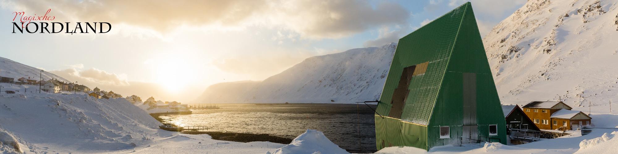 Magisches Nordland